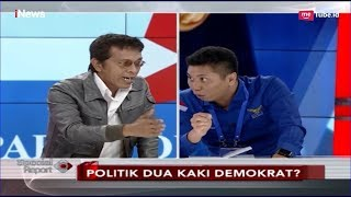 Video PANAS! Jansen Sitindaon dan Adian Napitupulu Saling Serang soal Lahan Prabowo - Special Report 01/03 MP3, 3GP, MP4, WEBM, AVI, FLV Maret 2019