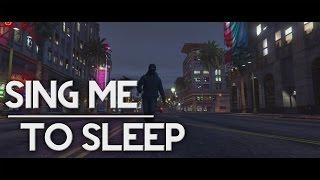 GTA 5 | Alan Walker - Sing Me To Sleep Video