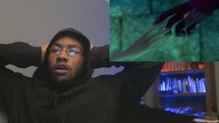"Troll Hunter 2x1 ""Escape From the Darklands"" Reaction!!!"