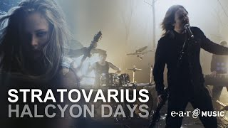 Halcyon Days Stratovarius