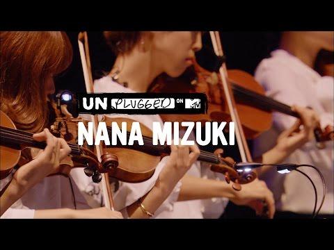 水樹奈々「MTV Unplugged: Nana Mizuki」ダイジェスト映像