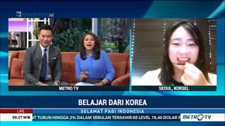 Video Ini Penyebab Korea Selatan Suka Jokowi Dan Indonesia MP3, 3GP, MP4, WEBM, AVI, FLV November 2018
