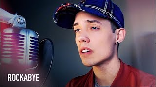 Video Clean Bandit - Rockabye ft. Sean Paul & Anne-Marie MP3, 3GP, MP4, WEBM, AVI, FLV Januari 2018