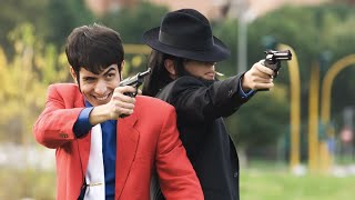 Nonton Lupin Iii   The Fan Movie     Hd  Eng Sub  Film Subtitle Indonesia Streaming Movie Download