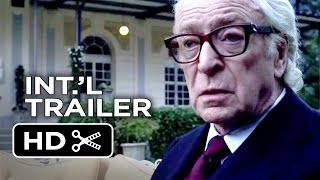 Nonton Youth Official International Trailer  1  2015    Michael Caine  Paul Dano Drama Hd Film Subtitle Indonesia Streaming Movie Download