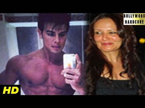 Video Shocking: Sahil Khan submits his 'intimate' photos with Jackie Shroff's wife Ayesha Shroff to court download in MP3, 3GP, MP4, WEBM, AVI, FLV January 2017