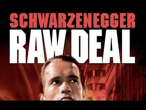 Raw Deal (1986) Killcount REREDUX