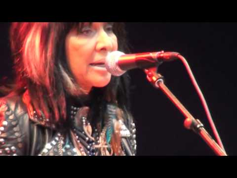 Buffy Sainte-Marie - Soldier Blue