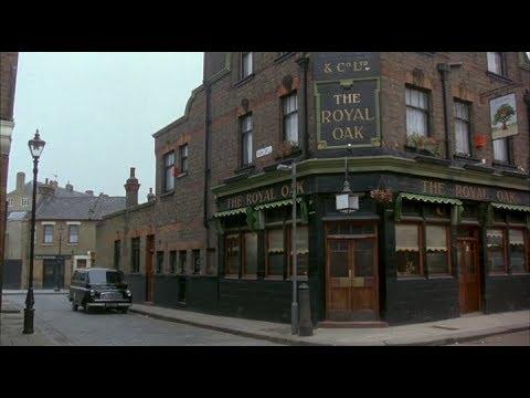 The Krays (1990) Location - The Royal Oak, 73 Columbia Road, Shoreditch, London E2 7RG
