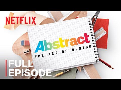 Abstract: The Art of Design   Ilse Crawford: Interior Design   FULL EPISODE   Netflix