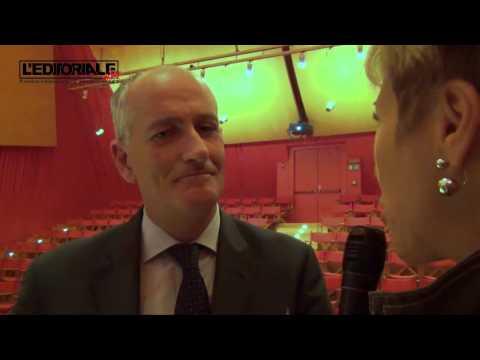 Intervista a Franco Gabrielli