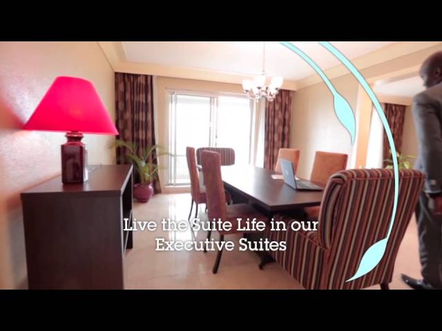 Guest Rooms & Suites - Live the Sheraton Club Life in Abuja