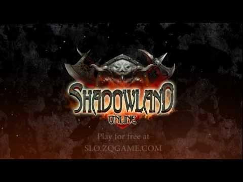 Shadowland Online: il Social MMO di Ruolo Strategico