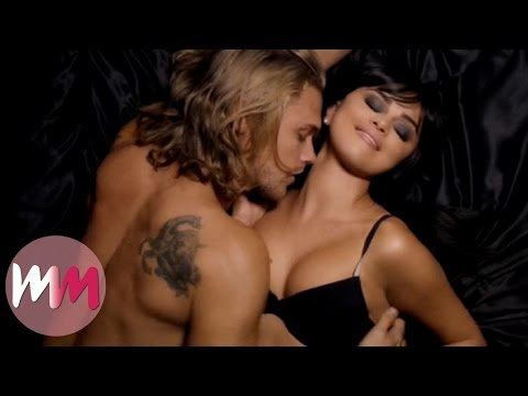 Top 10 Hottest Music Videos