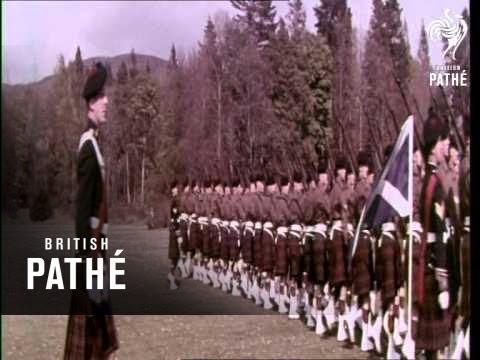 Scottish Guards (1961)
