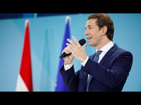 Österreich: ÖVP triumphiert bei Neuwahl, FPÖ stürzt a ...