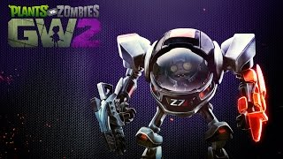 Gameplay mech Grass Effect Z7-Mech