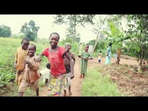 African Kids are Happy (Pharrell Williams)