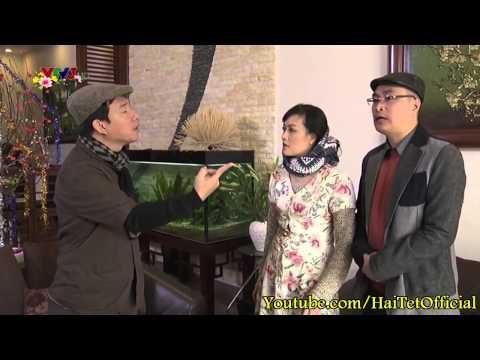 Hài tết 2014: Sang vì vợ - Quang Thắng, Vân Dung, Viết Thái, Trà My