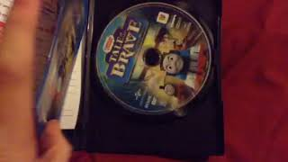 Nonton Thomas   Friends  Tale Of The Brave  2014  Dvd Overview Film Subtitle Indonesia Streaming Movie Download