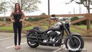 4. New 2015 Harley Davidson Fat Boy Lo Motorcycles for sale