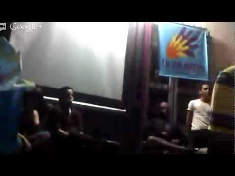 Vídeo Porno en Barranquilla -