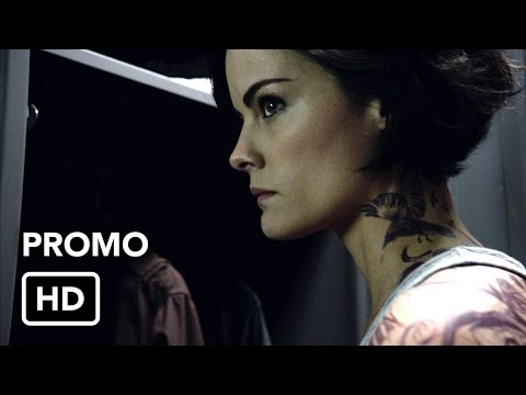 Blindspot Season 1B (Preview)
