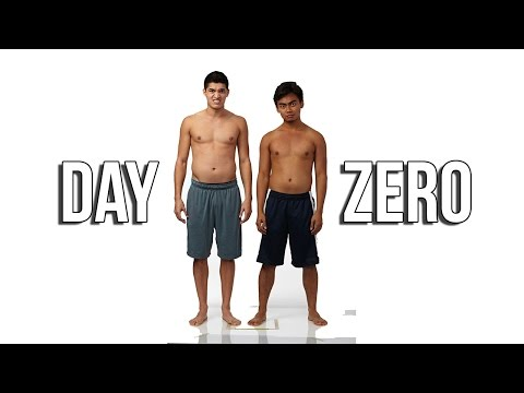 max - Thank you Beachbody for giving us the opportunity to participate in the Insanity: Max 30 program! This is Day 0 out of 60 of the workout program! We have a long way to go! New video every...