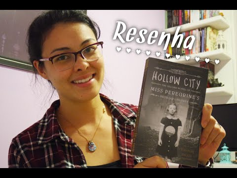 Resenha: Hollow City - Ransom Riggs