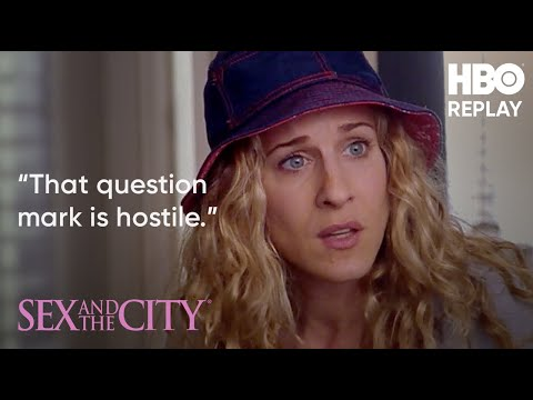 Sex and the City: Single and Fabulous? | HBO Replay