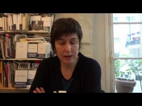 Violaine Schwartz / Le Vent dans la bouche