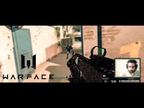 PRO MS RADEK VS KREDIT GUNS?! |Warface Full Game