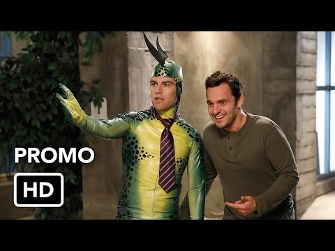 New Girl 3.06 (Preview)