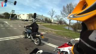 Video Yamaha Raptor vs KTM 640 MP3, 3GP, MP4, WEBM, AVI, FLV Mei 2017