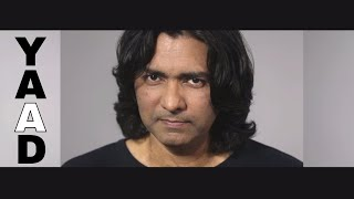 Sajjad Ali - Yaad  (Official Video)