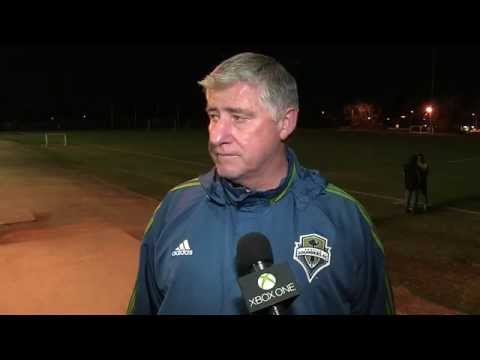 Video: Interview: Sigi Schmid on Arriving in LA