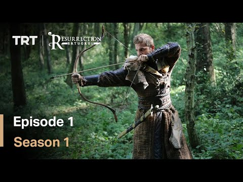 Resurrection Ertugrul Season 1 Episode 1