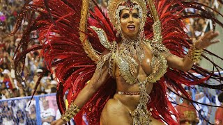 Video Rio Carnival 2018 [HD] - Floats & Dancers | Brazilian Carnival | The Samba Schools Parade MP3, 3GP, MP4, WEBM, AVI, FLV Juni 2018