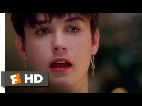Molly Finally Believes – Ghost (9/10) Movie CLIP (1990) HD