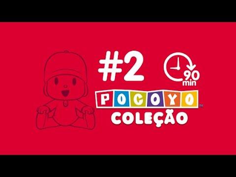 Imagens de feliz páscoa - Pocoyo: Episódios completos de uma hora e meia em Português para crianças