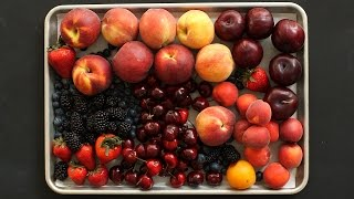 How To Save Your Summer Fruit - Kitchen Conundrums with Thomas Joseph by Everyday Food