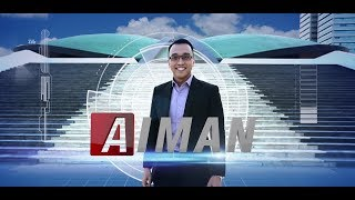 Video Tersihir Isu Kiamat - AIMAN MP3, 3GP, MP4, WEBM, AVI, FLV Maret 2019