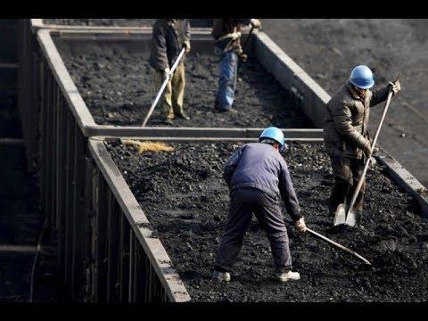 Россия продала Европе 270 тыс. тонн украденного на Донбассе угля