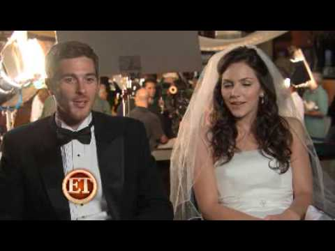 Dave Annable and Katharine McPhee - You May Not Kiss the Bride