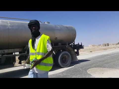 دوافع منع الجهود الشعبية لردم حفر طريق روصو  – فيديو