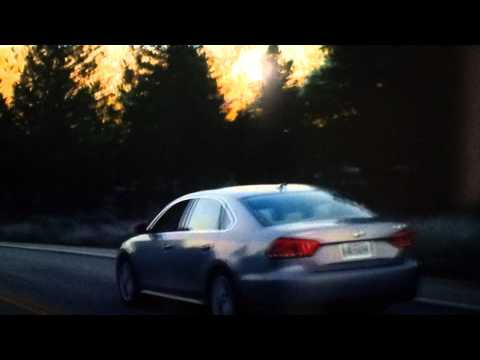 VW funny spanish commercials