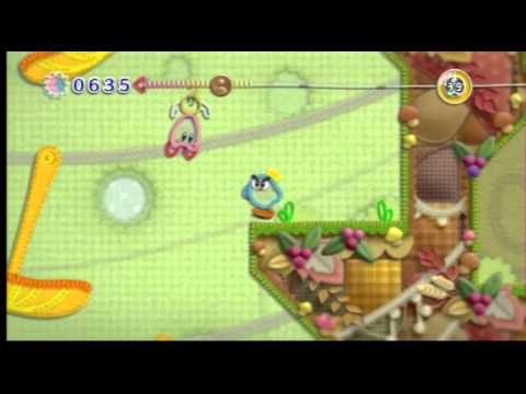 preview-Kirby\'s Epic Yarn Part 6 (Kwings)