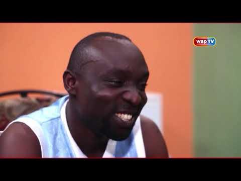 Akpan and Oduma 'Wrong Neighbours'