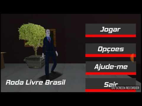 Roda Livre Brasil Novo Jogo Brasileiro de moto !!!