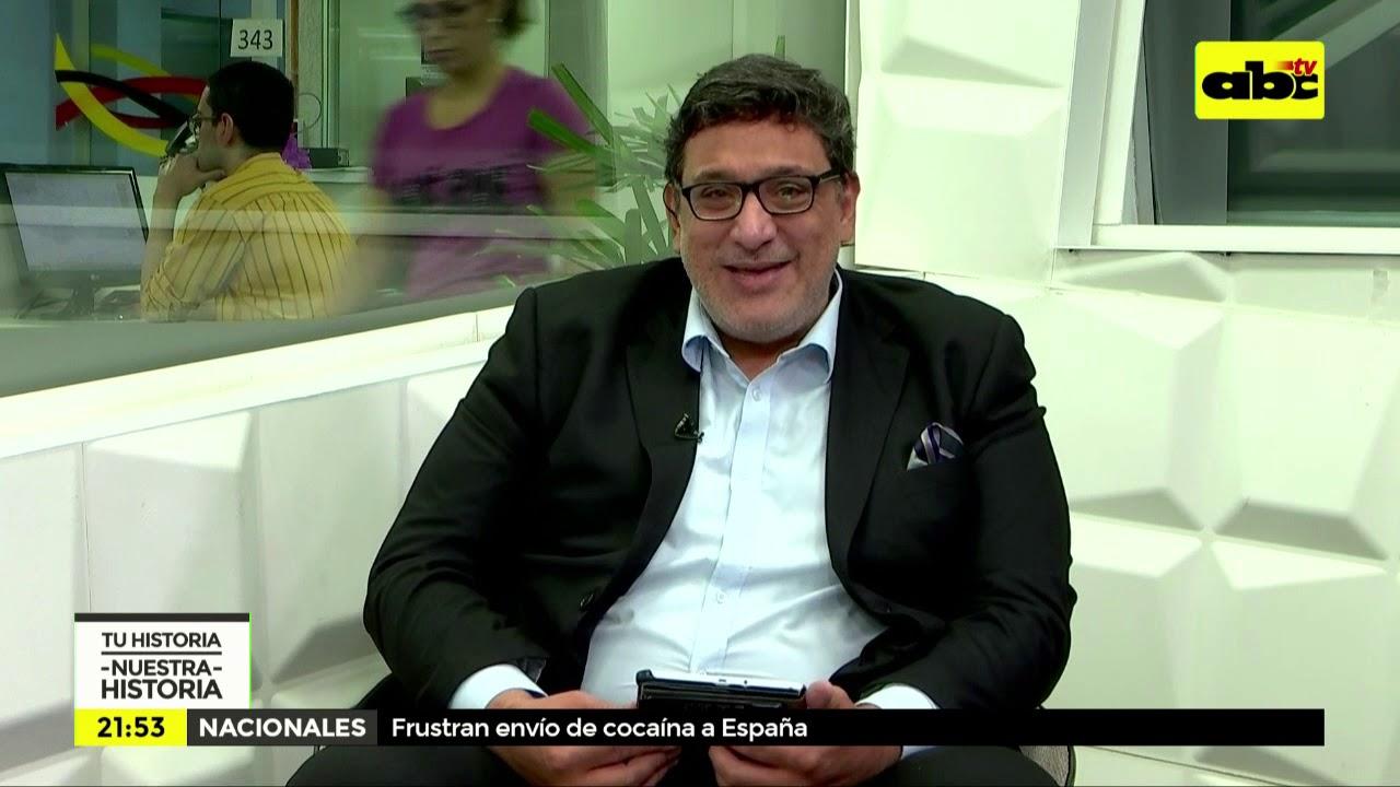 Raúl Tuma